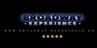 Plakat Broadway-Experience